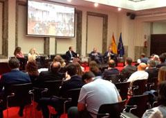 La CNMC presenta en Madrid su nuevo Canal de Denuncias