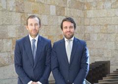 José Azqueta y Dídac Severino