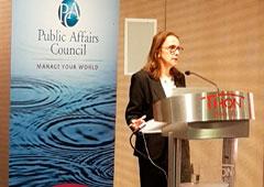 Political Intelligence se convierte en miembro del prestigioso Public Affairs Council