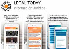 Aplicaciones móviles y despachos de abogados