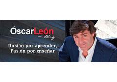Blog de Oscar Fernández León