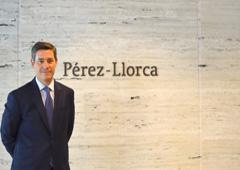 Carlos Pérez Dávila