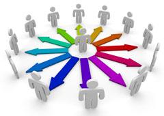 Comunicaciones de datos entre Colegios y Consejos Profesionales, ¿consejos multidisciplinares?