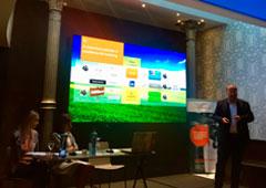 Evento Desarrollo de negocio y transformación digital: cómo mejorar la rentabilidad de tu despacho de la mano de Thomson Reuters e Izquierdo Motter