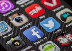 Abogados y Facebook o Instagram ¿Relación imposible?