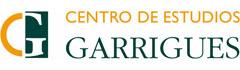 Logo Centro de estudios Garrigues