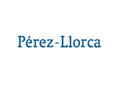 Logo Pérez Llorca
