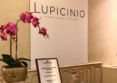 Lupicinio International