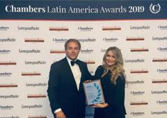 Premio Chambers Cuba