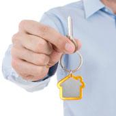 Casas y llaves