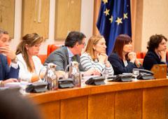 La Diputación Permanente convalida los seis decretos leyes sociales del Gobierno