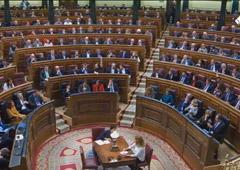 El Congreso aprueba la reforma de la Ley Hipotecaria que rebaja los gastos para los prestatarios
