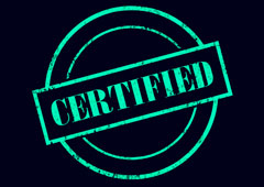 Palabra Certified