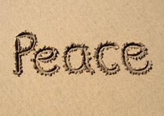 Palabra peace