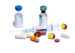 Sustancias, símbolo del dopaje