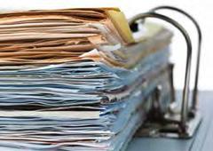 Clasificador con documentos