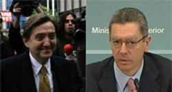 Injurias graves: Gallardón v. Losantos. Ruiz Gallardón, Alcalde de Madrid y Federico Jiménez Losantos, periodista
