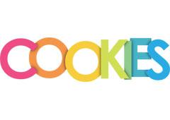 Palabra cookies