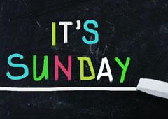Leyenda Sunday